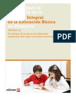 MODULO DOS. Desarrollo de competencias en el aula