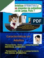 Salud Mental Lampa - Puno - Perú