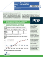 Informe Tecnico Tecnologias Informacion Oct Nov Dic2014
