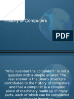 01 History of Computers.pptx