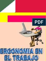 Ergonomia y Salud Comp