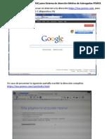Acceso e Instalación de CITRIX Para ATM Subrogados 3 0 PDF