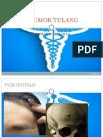 Askep Tumor Tulang