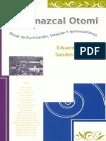 Temazcal Otomi