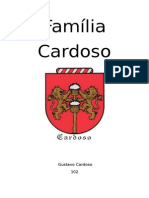 Família Cardoso