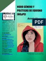 Boletín N° 12 Nodo Género y Políticas de Equidad