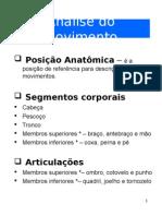 0-Terminologias - Análise do Movimento.ppt