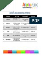 Agencias_Recaudadoras