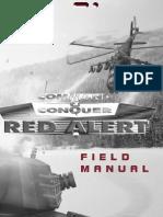 Red Alert 1 Manual