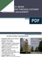 Hilton Hotels Final