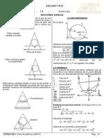Geometría Analítica-cónicas