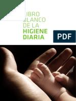 1980.1 Libro Blanco de La Higiene Diaria