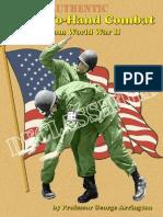 WWII Airborne H2H= RARE