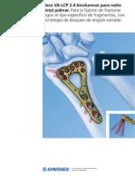 Cirugia de Puño