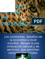 Administracion de Personal 01