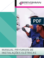 Manual Prysmian