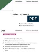 Tema III Ceramicos