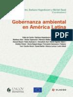 Gobernanza ambiental en Latino América