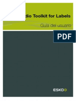 StudioToolkit Labels