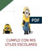 Los Minions Nos Dejan Las Reglas Claras...