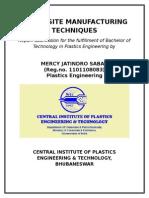 Composite Manufacturing Technique1