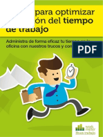 WORKMETER Claves Optimizar Gestion Tiempo Trabajo