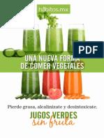 Jugos Verdes Alcalinizantes Para Eliminar Grasa 140226115101 Phpapp02