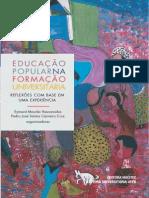 Educacao Popular Formação Universitária