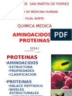 practica proteinas usmp