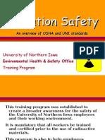 83030269 Radiation Safety