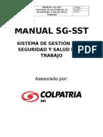 Guia Manual SG-SST