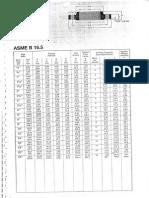Flange STD B 16.5