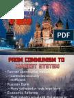 Russia Development
