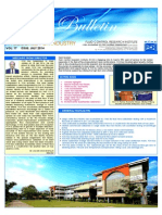Fcri Bulletin - July 2014
