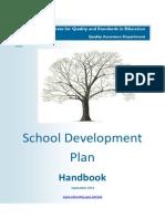 Sdp Handbook Final Copy