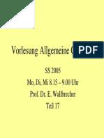 Allgemeine Geologie 19