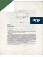 A. Fomin - PARIDAD (Tomado de Mathematical Circles) - 10p