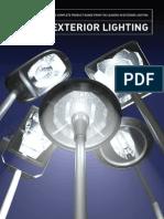Brochure Exterior Lighting