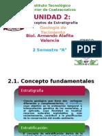 UNIDAD 2 2.1-2.3 GEOLOGIA DE YACIMIENTOS