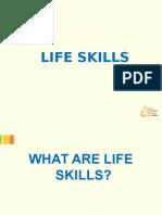 Life Skills Final