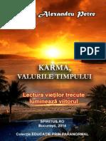 Karma Valurile Timpului