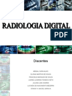 Radiografia Digital - Slides