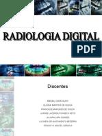 Radiografia Digital - Slides