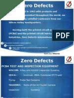 Zero Defects