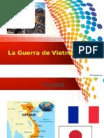 Exposicion de Historia Vietnam