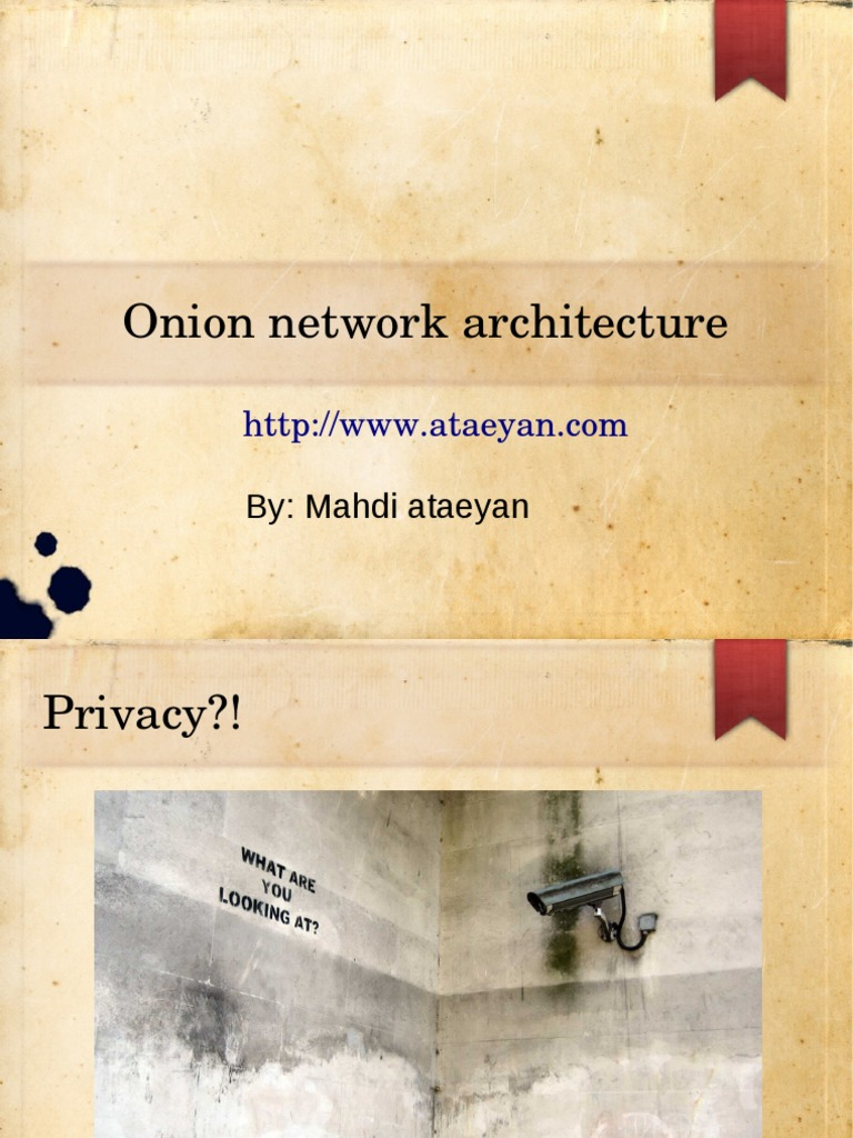 Tor | Public Key Cryptography | Tor (Anonymity Network)
