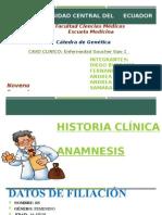 Enfermedad Gaucher.pptx