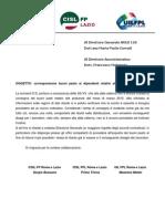 Ares 118_nota Unitaria -292- Corresponsione Buoni Pasto Mar