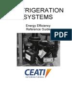 Refregerstion system manual