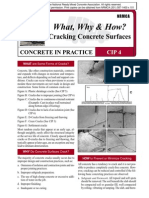 CIP04-Cracking Concrete Surfaces